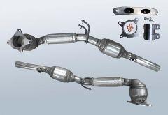 Katalysator VW Scirocco III 2.0 R (13)
