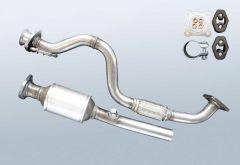 Katalysator VW Bora 1.6 16v (1J2)