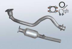 Katalysator VW Bora 1.4 16v (1J2)
