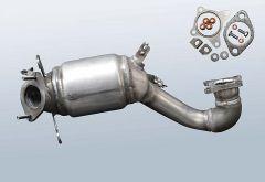 Katalysator VW Eos 1.4 TSI (1F7,1F8)