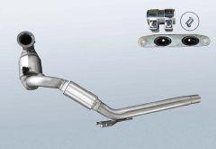 Katalysator VW Golf VII 1.2 TSI (5G1,BE1)