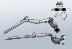 Katalysator VW Golf Sportsvan 1.2 TSI BMT (AM1)