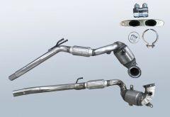 Katalysator VW Golf VII Variant 1.2 TSI (BA5)
