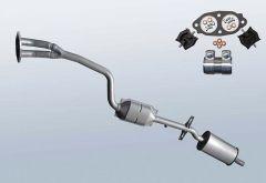 Katalysator BMW 318Ci Cabriolet (E46)