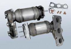 Katalysator VW Polo 1.2 12v (9N)