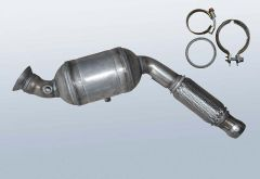 Katalysator MERCEDES BENZ Sprinter 3 t 213 CDI (906111/906113/906211/906213)