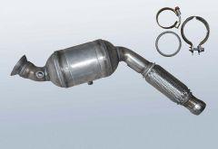 Katalysator MERCEDES BENZ Sprinter 3 t 209 CDI (906611/906613)