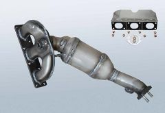 Katalysator BMW X3 3.0i xDrive (E83)