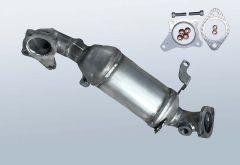 Katalysator VW Caddy III 1.2 TSI (2KA,2KH,2CA,2CH)