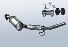Katalysator VW Up! 1.0 12v (AA)