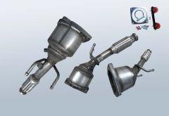 Katalysator CITROEN C5 Break 2.0 Hdi (TD)