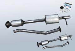Katalysator KIA Sportage 1.6 GDI (SL)