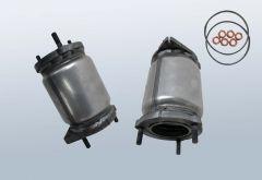 Katalysator OPEL Antara 2.4 16v (LD9)