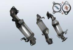 Katalysator VW Jetta VI 1.2 TSI (162,163)