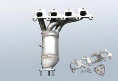 Katalysator VW Golf Plus 1.4 16v (5M1,521)