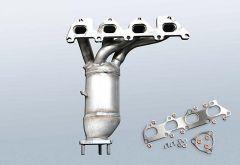 Katalysator VW Caddy III 1.4 16v (2KB,2KJ)