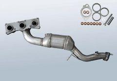 Katalysator BMW 130i (E81)
