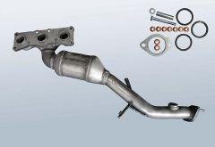 Katalysator BMW 323i Cabriolet (E93)