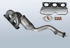 Katalysator BMW X3 2.5i (E83)