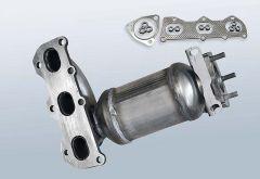 Katalysator VW Polo 1.2 12v (9N3)