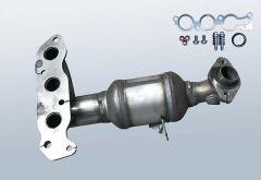 Katalysator OPEL Agila B 1.0 LPG ecoFLEX (0H68)