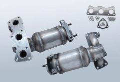 Katalysator VW Polo 1.2 6v (9N)