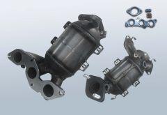 Katalysator KIA Picanto 1.0 CVVT (TA)