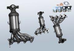 Katalysator KIA Picanto 1.0 12v (BA SA)