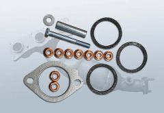 Montagesatz Katalysator BMW 3 325i (E90N)