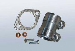 Montagesatz Katalysator AUDI A3 1.6 FSI (8P1)