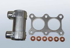 Montagesatz Katalysator AUDI A3 1.6 8v (8P7)