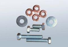 Montagesatz Katalysator SMART City-Coupe 0.6 (S1CLB1,450331, 450336)