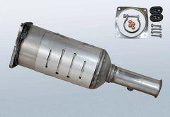Dieselpartikelfilter CITROEN C4 2.0 Hdi (LC)