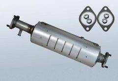 Dieselpartikelfilter HYUNDAI Tuscon 2.0 CRDI (JM)