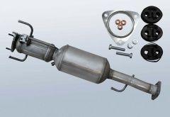Dieselpartikelfilter ALFA ROMEO 147 1.9 JTD CF4 (BZ_DS)