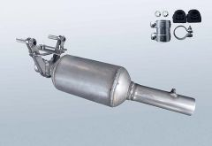 Dieselpartikelfilter MERCEDES BENZ Sprinter 3 t 211 CDI (906711/906713)
