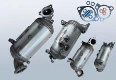 Dieselpartikelfilter HYUNDAI IX35 2.0 CRDI (LM,EL,ELH)