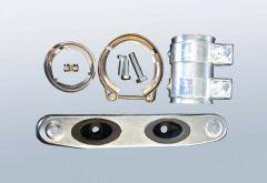 Montagesatz Dieselpartikelfilter SKODA Superb 1.9 TDI (3T4)