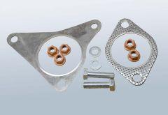 Montagesatz Dieselpartikelfilter SUBARU Forester 2.0 D (SH/S12)