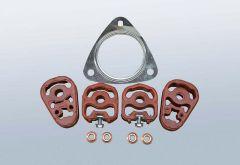 Montagesatz Dieselpartikelfilter FIAT Croma 2.4 JTD