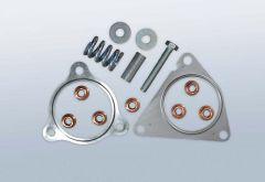 Montagesatz Dieselpartikelfilter AUDI A4 2.0 TDI (8K2,B8)