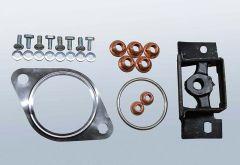 Montagesatz Dieselpartikelfilter RENAULT Koleos 2.0 dCi (HY)