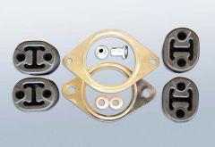 Montagesatz Dieselpartikelfilter NISSAN Juke 1.5 dCi (F15)