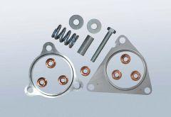 Montagesatz Dieselpartikelfilter SEAT Exeo 2.0 TDI (3R2)