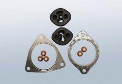 Montagesatz Dieselpartikelfilter VOLVO S60 I 2.4 D (P26)
