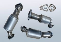 Katalysator AUDI A4 1.6 8v (8ECB7)