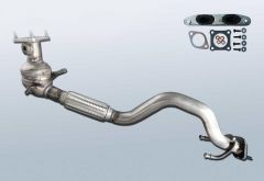 Katalysator VW Golf V 1.4 FSI (1K1)