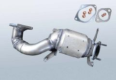 Katalysator VW Passat 1.4 TSI EcoFuel (3C2B7)