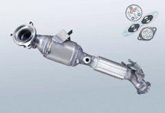 Katalysator FORD S-MAX 1.6 SCTi EcoBoost (WA6/CA1)