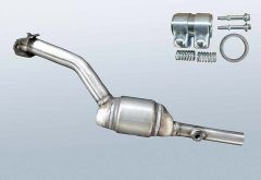 Katalysator RENAULT Clio III 1.2 16v (BR0/1)